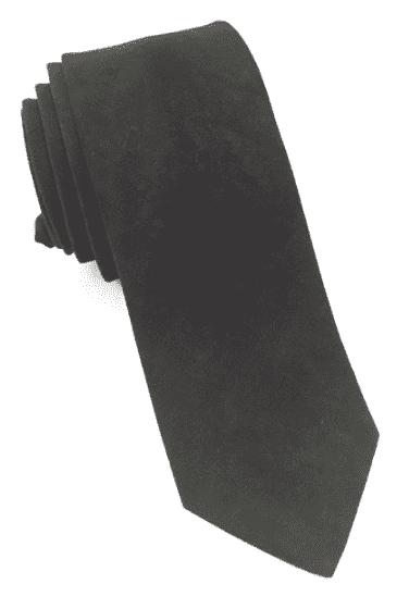 Галстук мужской 2beMan G133 черный