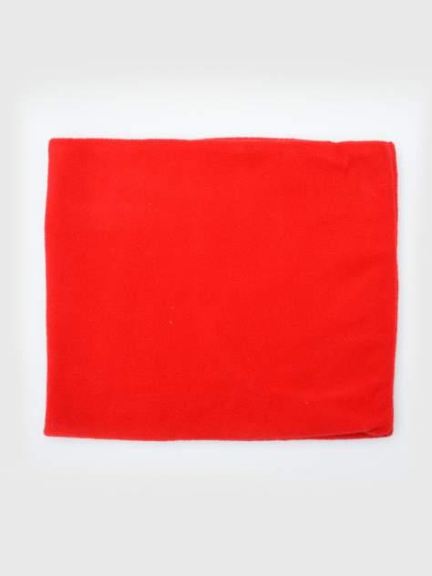 Шарф-снуд женский ТВОЕ A6678 красный