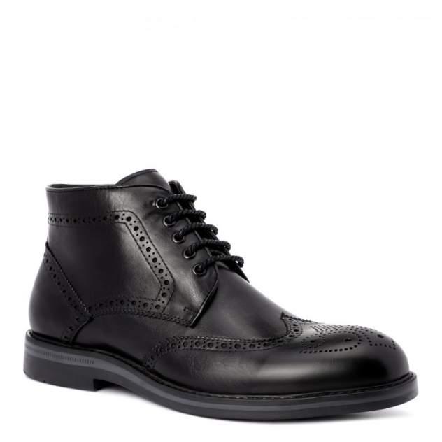 Мужские ботинки Abricot SH833-7-1HT05_К_деми, черный
