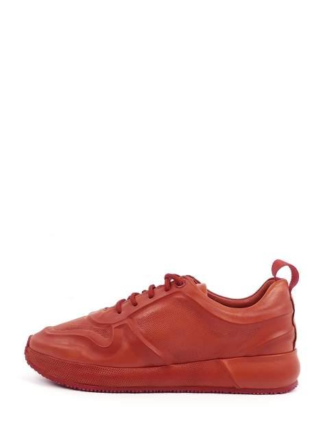 Кроссовки женские Longfield 9020-572 красные 39 RU