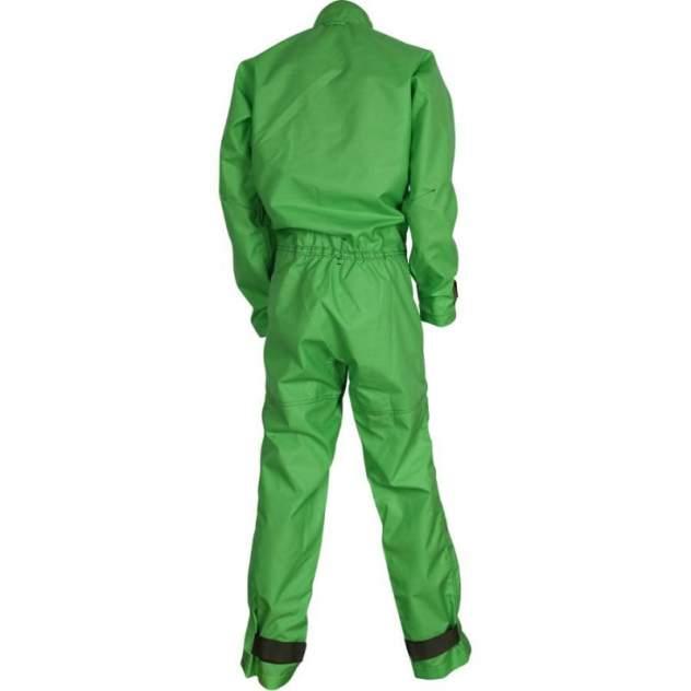 Спелеокомбинезон light - Cordura® 500 зеленый 48-50/182-188