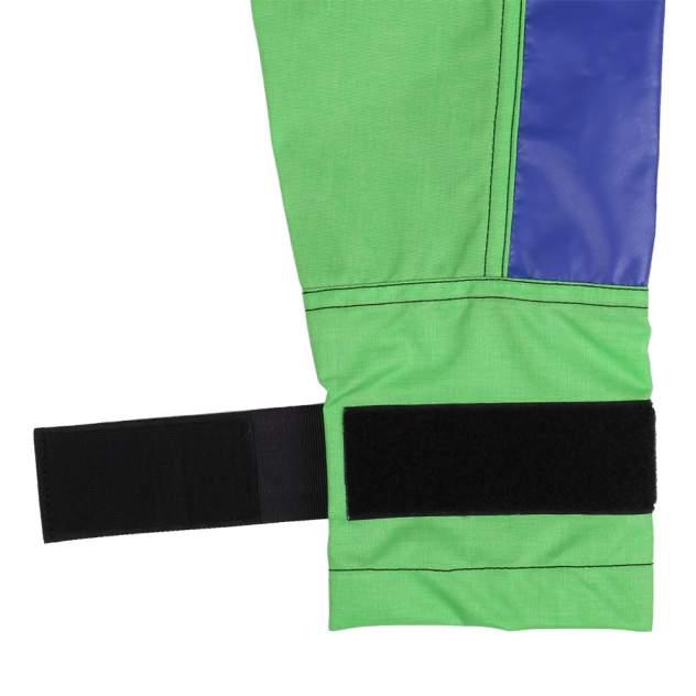 Спелеокомбинезон - Cordura® 500 зелено-синий 56-58/182-188