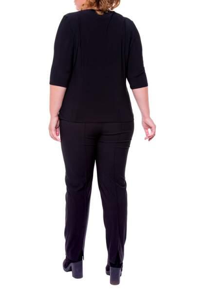 Блуза женская KR 4286 черная 56