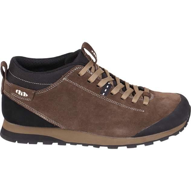 Кроссовки THB Golz, коричневый, 46 RU