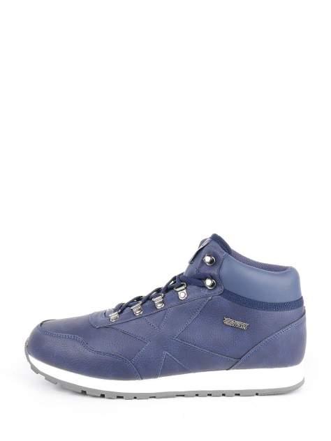 Кроссовки мужские Crosby 498687-01 синие 44 RU