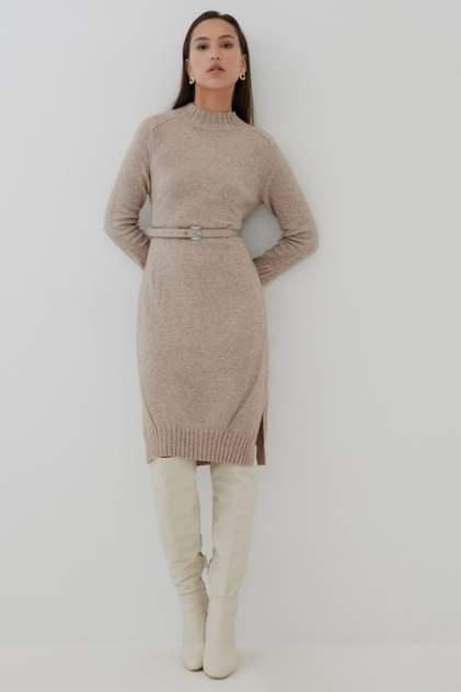Женское платье ZARINA 420608508, бежевый
