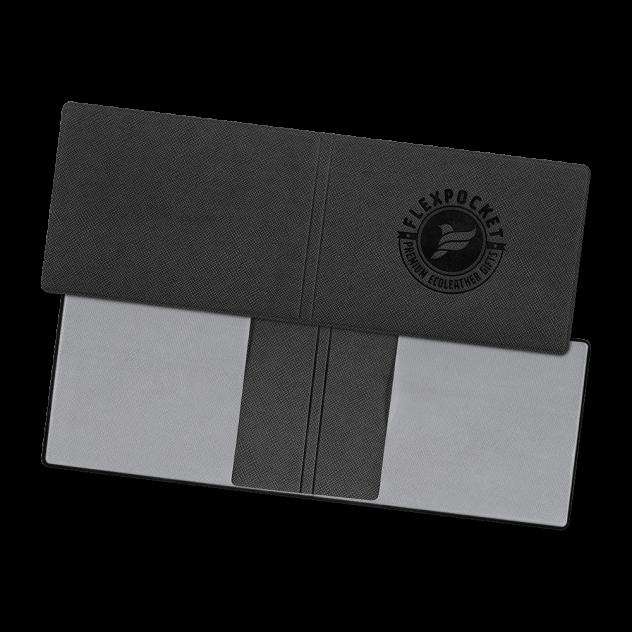 Обложка для студенческого билета Flexpocket KOY-01 черная