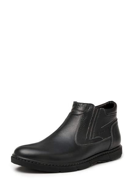Мужские ботинки Alessio Nesca 710019490, черный