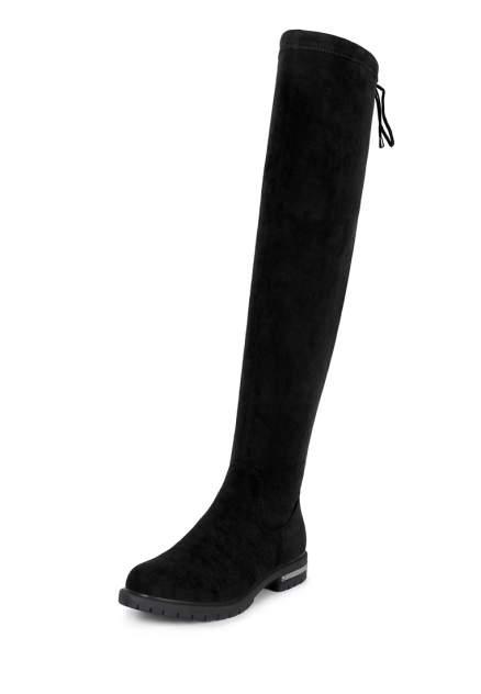 Ботфорты женские T.Taccardi 710019599, черный