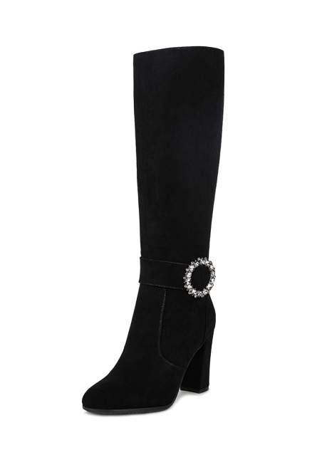Сапоги женские T.Taccardi 710019688, черный