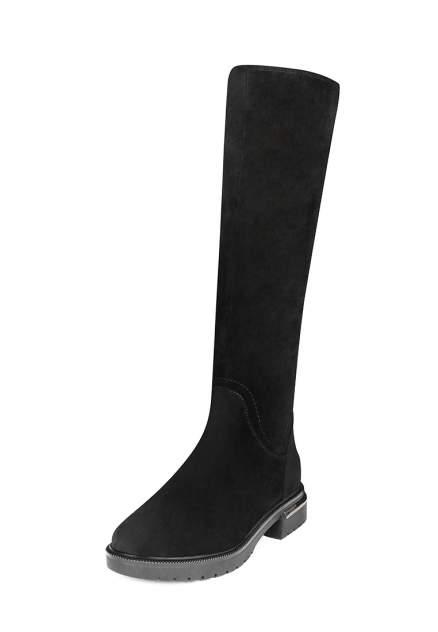 Сапоги женские T.Taccardi 117336, черный