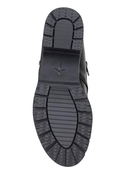Ботфорты женские T.Taccardi 117349, черный