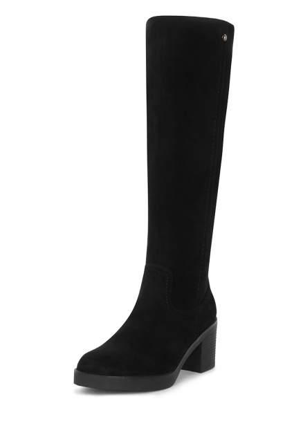 Сапоги женские T.Taccardi 117344, черный