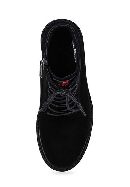 Ботинки женские Pierre Cardin GZJX20W-5013G черные 37 RU