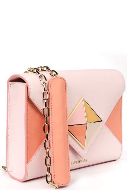 Клатч женский Cromia B34032-CR1404558 розовый