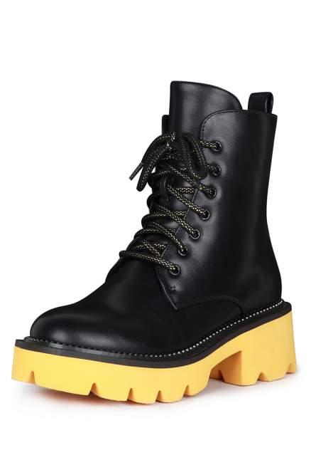Ботинки женские T.Taccardi YYQ20W-78C, черный