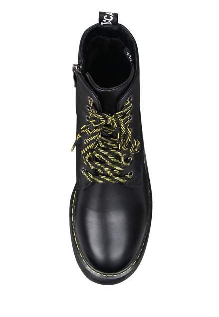 Ботинки женские T.Taccardi YYQ20W-29 черные 40 RU