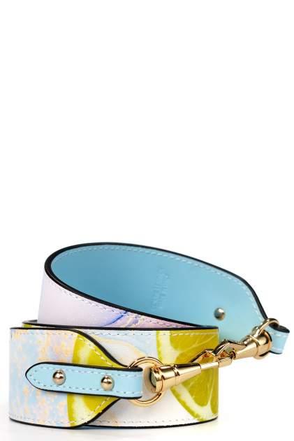 Ремень женский Cromia B33930-CR9000178 голубой