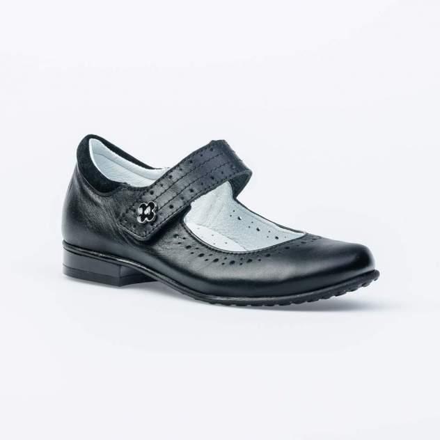 Туфли для девочек Котофей 532177-22 р.33
