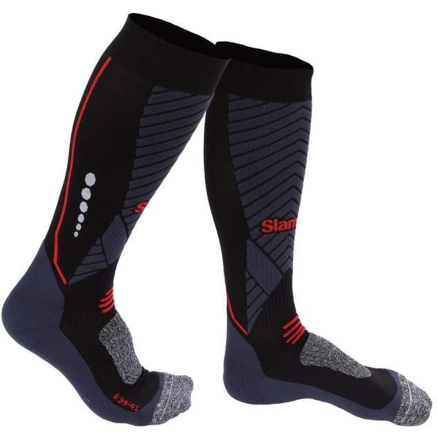 Гольфы Slam Win-D Heat Knee Socks, black, S