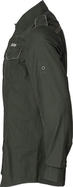 Рубашка Lima зеленая 42/170-176