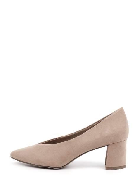 Туфли женские Marco Tozzi 2-2-22416-34 бежевые 40 RU