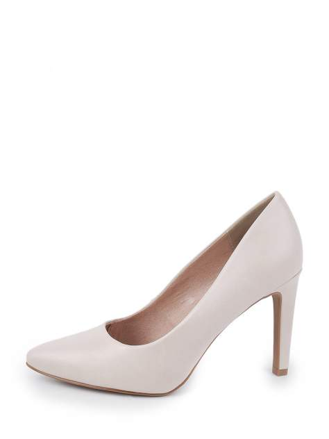Туфли женские Marco Tozzi 2-2-22415-32 розовые 39 RU