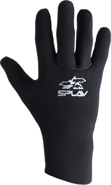 Перчатки неопреновые Wave L