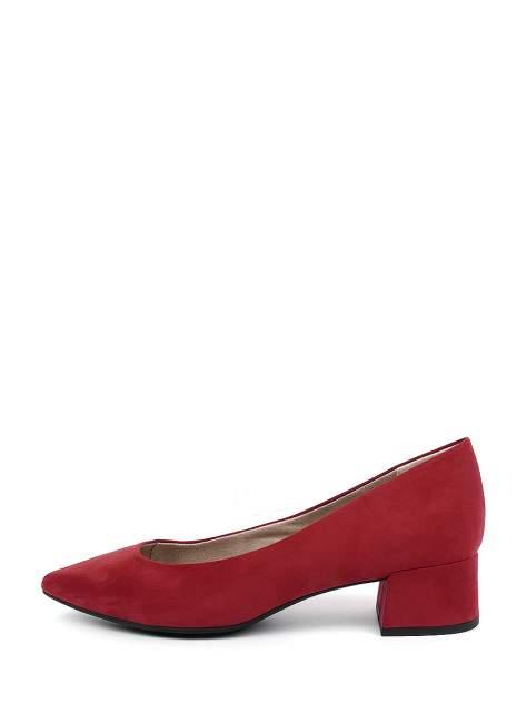 Туфли женские Marco Tozzi 2-2-22300-24 красные 36 RU