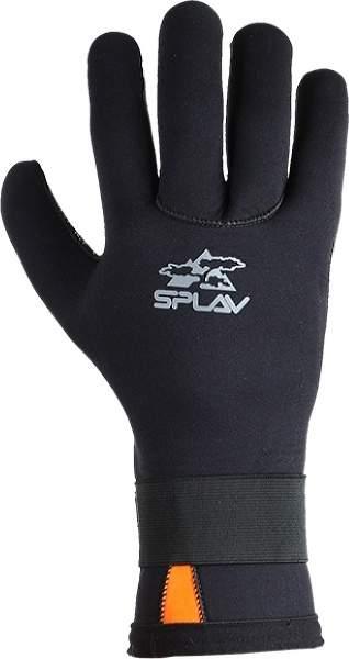 Перчатки неопреновые Surf M