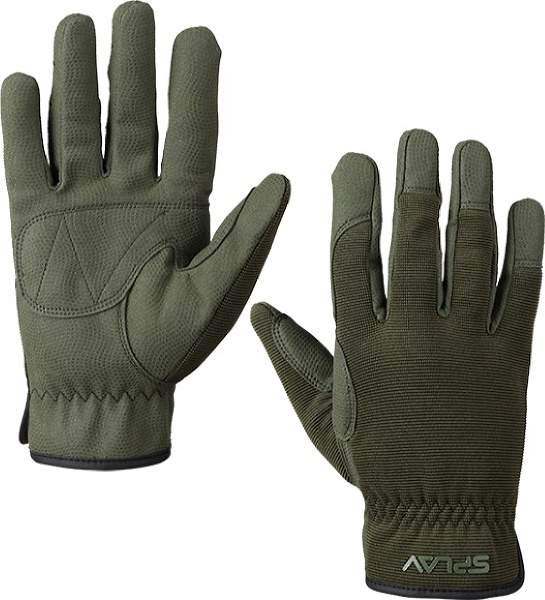 Мужские перчатки Сплав Rope, зеленый