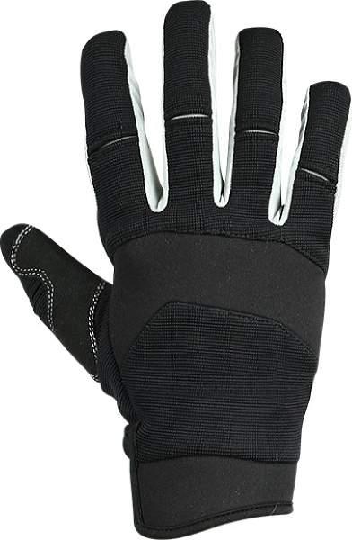 Перчатки Grab 9 1/2