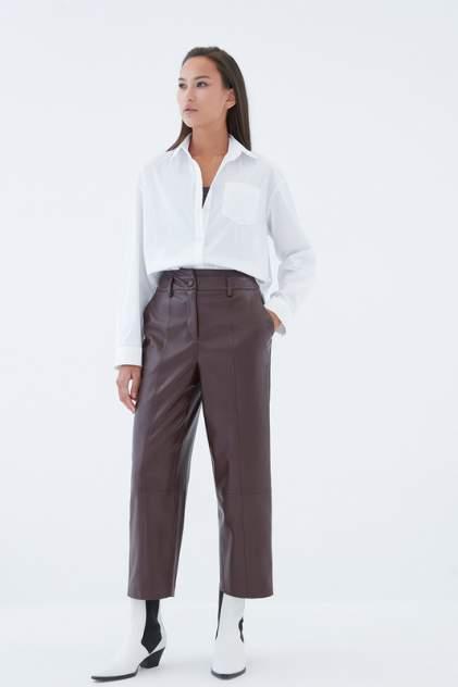Женские брюки ZARINA 421211711, коричневый