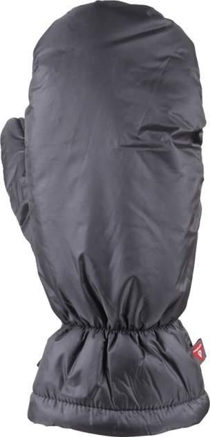 Варежки Thermal Primaloft серые L-XL