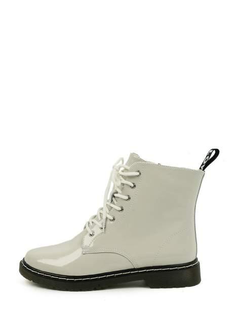 Ботинки женские BERTEN 206014-4 белые 39 RU