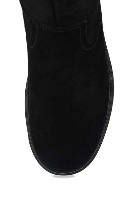 Полусапоги женские Kari MYZ20AW-140 черные 40 RU