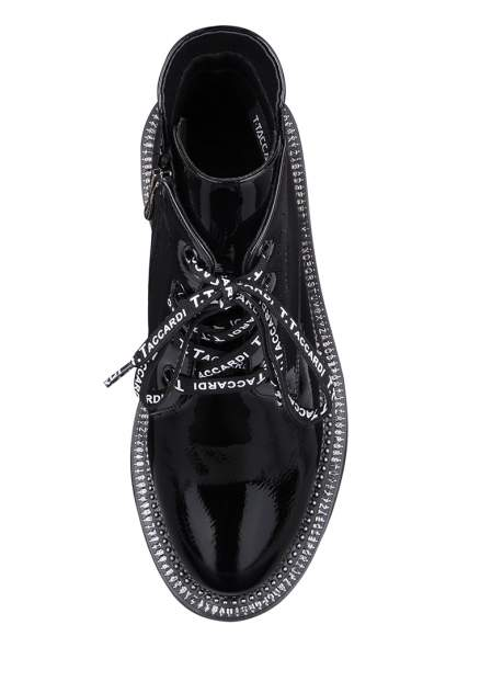 Ботинки женские T.Taccardi JX20W-16 черные 36 RU