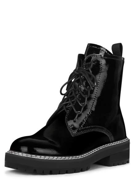 Ботинки женские Alessio Nesca YYQ20W-41, черный