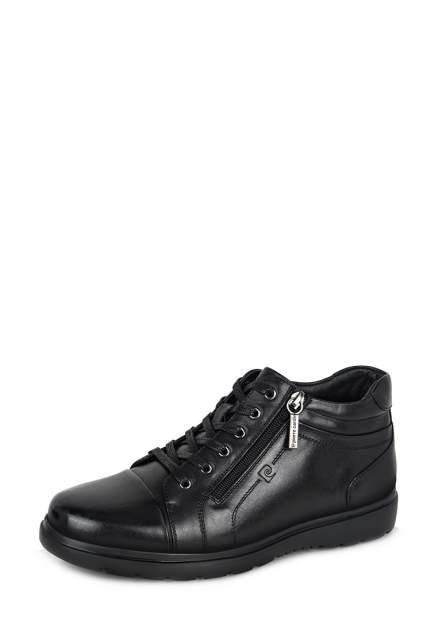 Ботинки мужские Pierre Cardin DS20AW-13 черные 41 RU