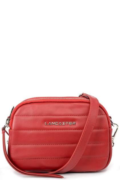 Клатч женский Lancaster B31626-LCS571-67 красный