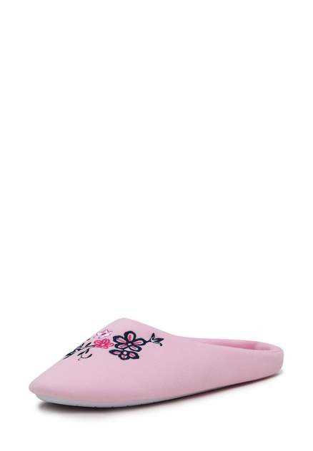 Женские домашние тапочки Женские домашние тапочки T.TaccardiT.Taccardi  116740116740, , розовыйрозовый