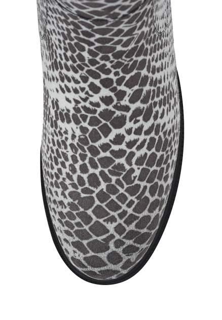 Резиновые сапоги женские T.Taccardi FL20AW-12 черные 41 RU