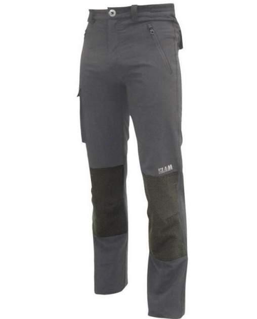 Спортивные брюки Slam Tech Pants, steel, 3XL