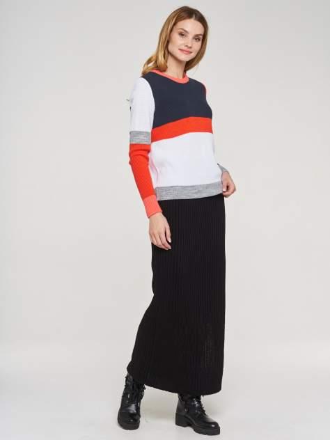 Женская юбка VAY 192-5028, черный