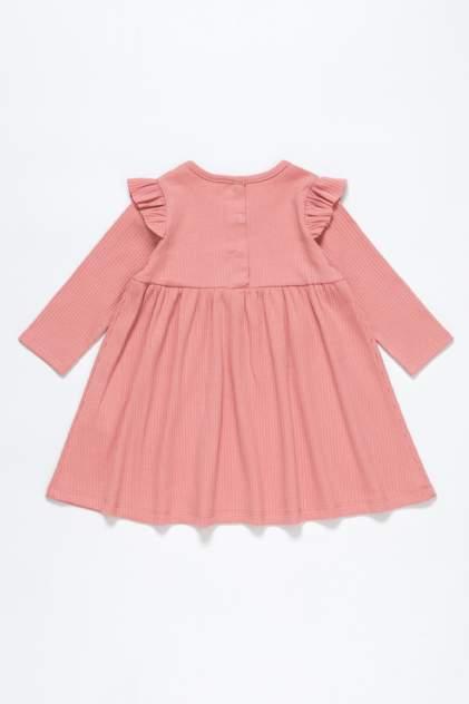 Платье детское Artie цв. розовый р.74