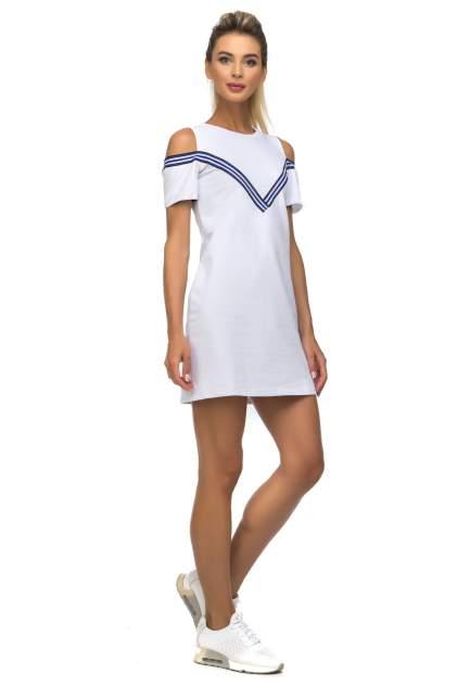 Женское платье Peche Monnaie Brisk, белый