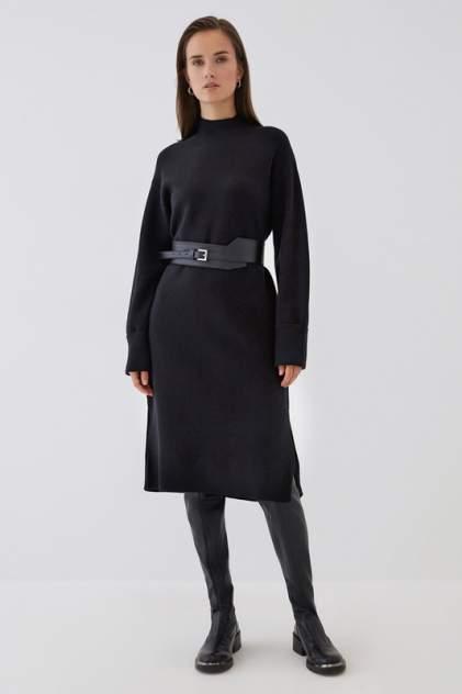 Платье женское ZARINA 420627501 черное S