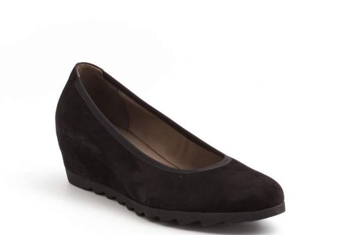 Туфли женские GABOR 95-320-17, черный
