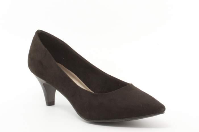 Туфли женские Tamaris 1-1-22415-28-001, черный
