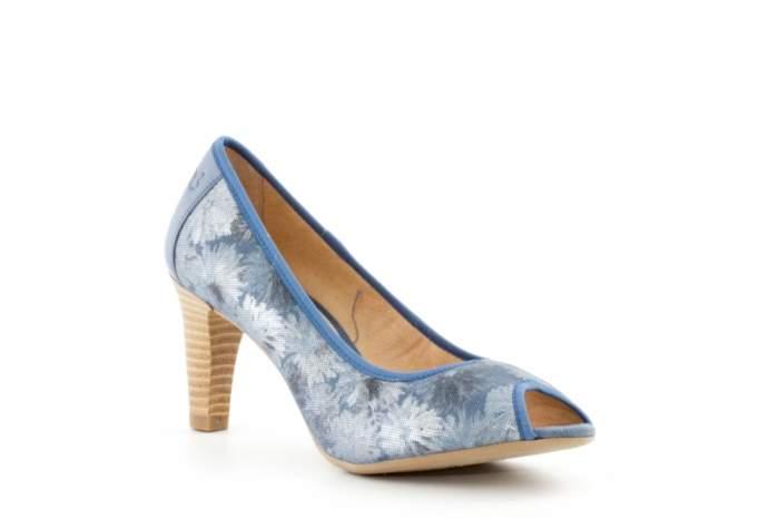 Туфли женские Caprice 9-9-29302-36-883, синий